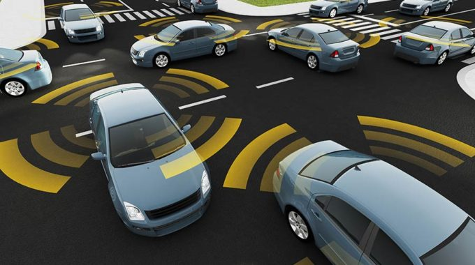 How Driverless Cars Will Affect Insurance